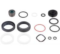 Ремкомплект для вилок service kit ROCKSHOX Pike Dual Position Air 2014-2017