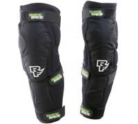Защита колена Race Face Flank Leg STEALTH M