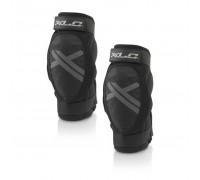 Наколенники XLC KW-S02 черные, L/XL