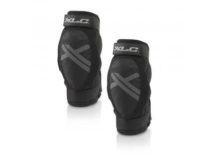 Наколенники XLC KW-S02 черные, L/XL | Veloparts