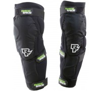 Защита колена Race Face Flank Leg STEALTH XL