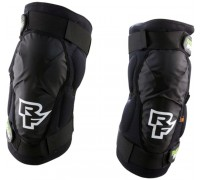 Защита колена Race Face Ambush knee STEALTH L