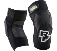 Захист ліктя RaceFace Ambush ELBOW STEALTH M