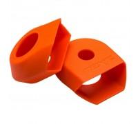 Накладки RaceFace на Шатуни помаранчеві M