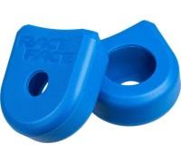 Захист шатунів RaceFace Захист шатунів 2-pack medium блакитний