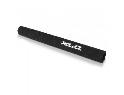 Защита пера XLC CP-N04, чёрная, 260x80x100 мм | Veloparts