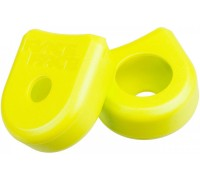 Захист шатунів RaceFace Захист шатунів 2-pack medium жовтий