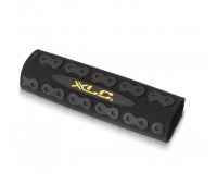 Защита пера XLC CP-N03, чёрная, 200x160x160 мм