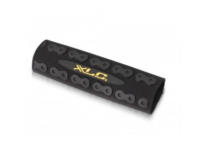 Защита пера XLC CP-N03, чёрная, 200x160x160 мм | Veloparts