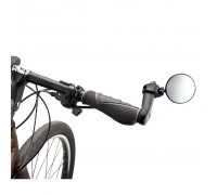 Дзеркало велосипедне XLC MR-K03, Ø60мм