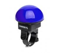 Електронний сигнал ONRIDE Horn 10 синій (CR2032)