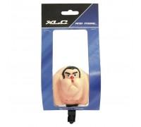 Звонок велосипедный XLC, сумоист