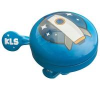 Дзвоник KLS Bell 60 Kids синій