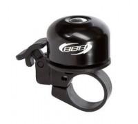 Звонок BBB BBB-11  Loud ampClear (черный)