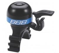 Звонок BBB BBB-16 MiniFit (синий)